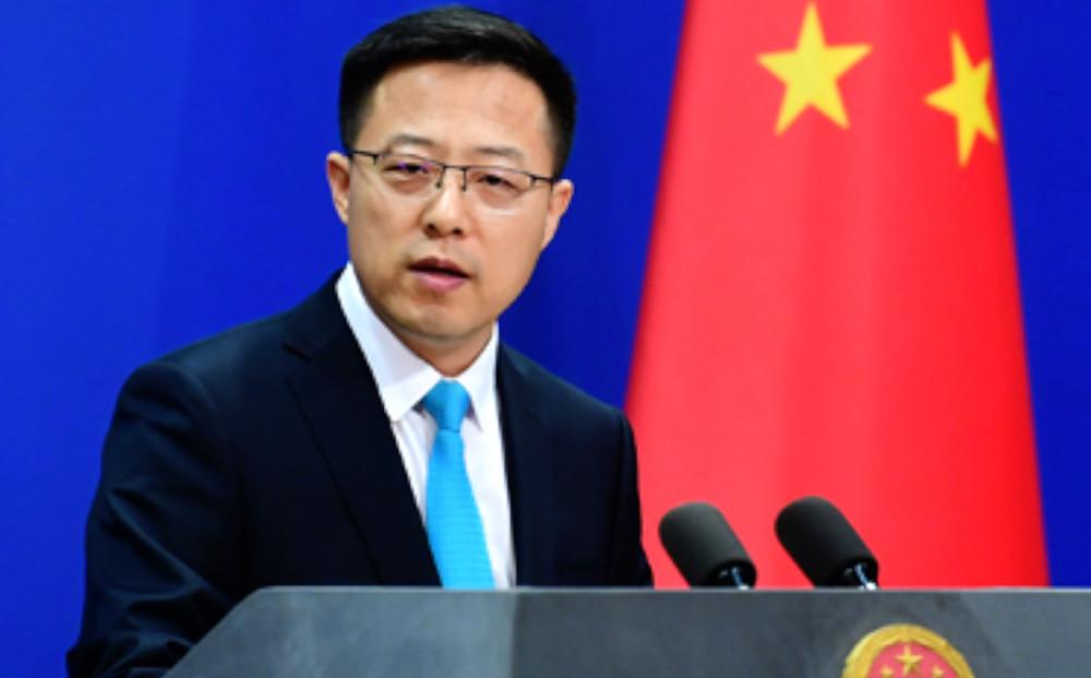 बीआरआईमा ठोस उपलब्धी हासिल गर्न नेपालसँगको सहकार्यलाई अघि बढाछाैं : चीन